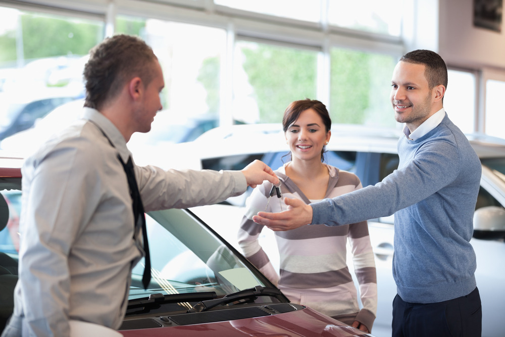 Czyopłaca się kupować nowy samochód?