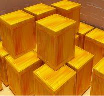 Skrzynie drewniane zesklejki PAKO BUD – zalety bezpiecznego transportu