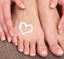 Kosmetyki docodziennej pielęgnacji stóp