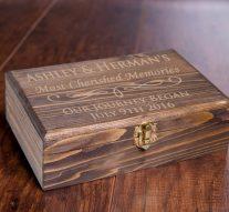 Drewniane skrzynie – modny dodatek downętrza iogrodu