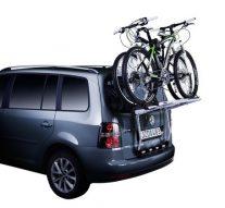 Nadchodzi majówka – jak bezpiecznie przewieźć rower samochodem?