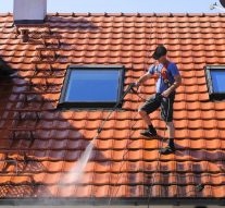 Czysty dom, czyli jak dbać oelewację