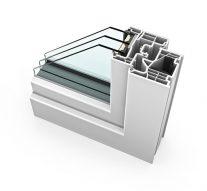 Okna 3 szybkowe – zadbaj ociszę, ciepło ibezpieczeństwo