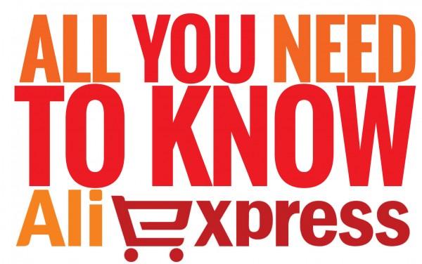 Kupowanie naAliexpress