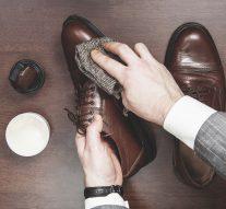 Jak prawidłowo nawoskować obuwie