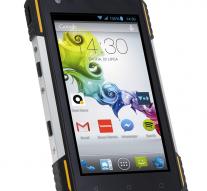 Pancerny smartfon, czyli niezniszczalny telefon dozadań specjalnych