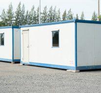Rodzaje isposoby zastosowania kontenerów sanitarnych