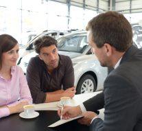 Wjaki sposób uzyskać kredyt nakupno samochodu