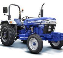 Dealer Farmtrac – rodzaje ciągników ikorzystne ceny