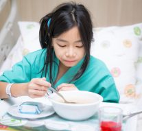 Jaką dietę powinni stosować pacjenci poprzeszczepie?