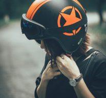 Jak wybrać bezpieczny kask motocyklowy?
