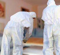 Sprzątanie miejsc zgonu – co warto wiedzieć?