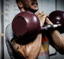 Co może podnieść wydajność treningu?