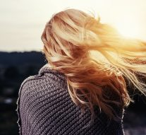 Co napiękne izdrowe włosy?