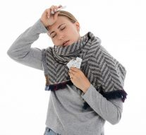 Jak rozpoznać usiebie spadek odporności?