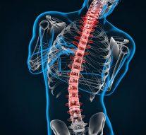 Jak profilaktycznie dbać okręgosłup