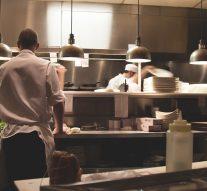 Ochrona przeciwpożarowa dla branży gastronomicznej