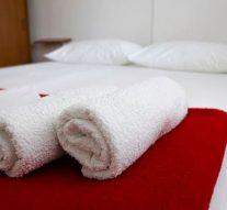 Jaki ręcznik zabrać wpodróż?