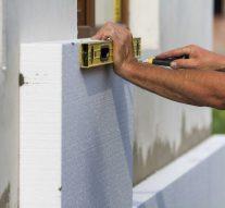 Jaki styropian wybrać naelewację doocieplenia domu?
