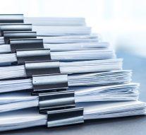 Naczym polega profesjonalna pomoc wprzechowywaniu akt firmowych?