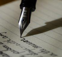 Pisanie prac dyplomowych – 3 grzechy główne