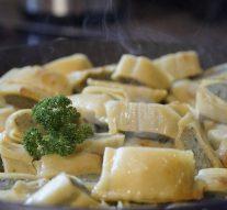 Ravioli – włoski przysmak wwielu odsłonach