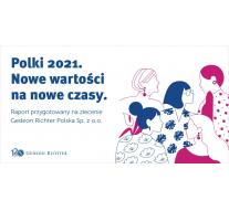 Polki 2021. Co różni aco łączy pokolenia?