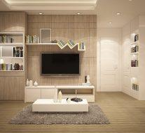 Imitacja drewna – tapeta jako sposób naciekawą aranżację pomieszczenia